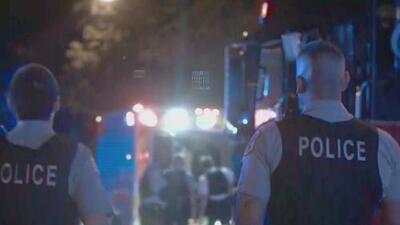 Autoridades de Chicago reportan cinco muertos y más de 60 heridos tras el fin de semana feriado