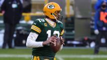 Los Packers cuentan con Aron Rodgers