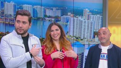'El flow de Miami', el nuevo programa de Mix 98,3 que resalta la diversidad cultural