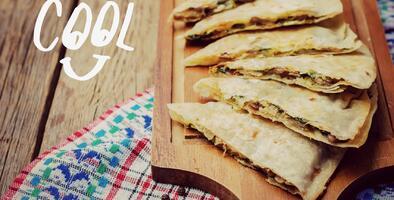 3 snacks perfectos para disfrutar de la Copa Centenario a la latina