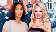 Pamela Anderson quiere que Kim Kardashian abogue por un amigo que está acusado de conspiración por EEUU