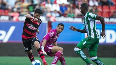 Cómo ver León vs. Club Tijuana en vivo, por la Liguilla del Clausura 2019