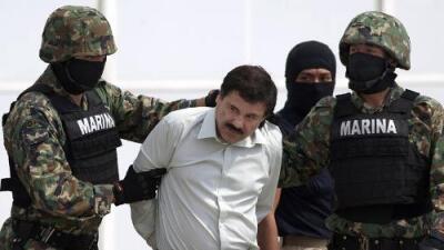 La inusual petición de 'El Chapo' Guzmán desde la cárcel por un fuerte dolor de oídos