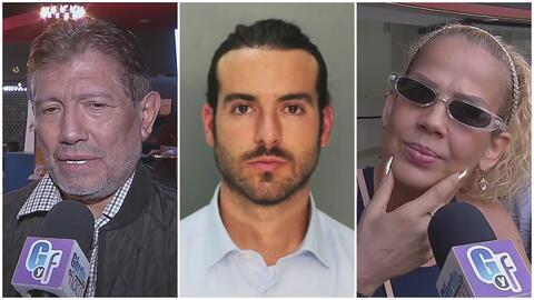 """Juan Osorio piensa distinto que Niurka Marcos sobre Pablo Lyle y asegura que fue """"un mal momento"""" del actor"""