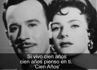 11 frases de Pedro Infante en 11 canciones inmortales