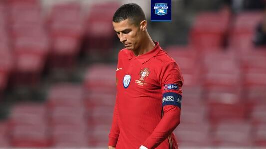 ¡Fuera Portugal! Este es el power ranking para la Eurocopa 2020