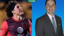 ¿Mensaje a Moi? Memo Ochoa da like a troleo contra Muñoz