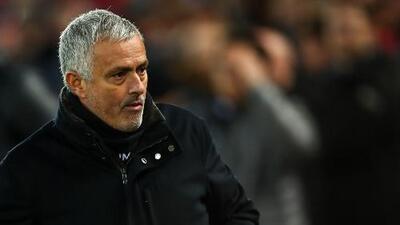 """Mourinho considera que: """"Mbappé es el jugador más valioso del mundo"""""""