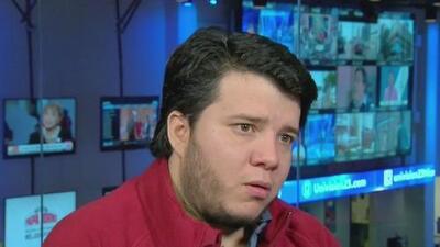 El periodista que ganó el premio Rey de España por denunciar la represión en Nicaragua