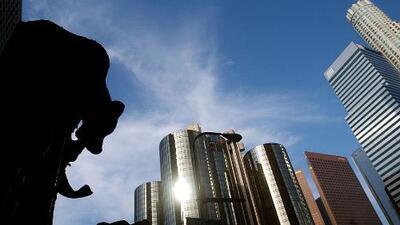 Condiciones secas y un leve descenso en la sensación térmica para la tarde de martes en Los Ángeles