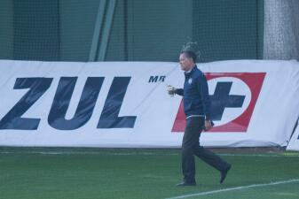 Así aprovechó Cruz Azul el paréntesis de la fecha FIFA, en medio de un repunte de juego