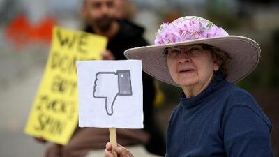 ¿Qué alternativas existen para que Facebook no revise sus conversaciones?
