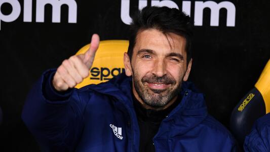 Gigi dejará a la Juventus en definitiva este 2021