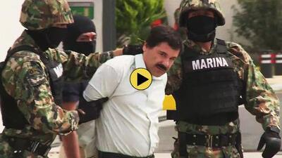 La captura de El Chapo paso a paso
