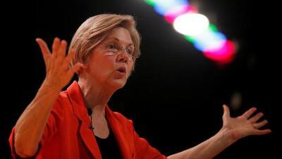La senadora Elizabeth Warren publica la prueba de ADN que confirma que tiene ancestros nativos americanos