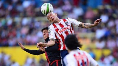 El análisis de los cuartos de final del Clausura 2015 de la Liga MX