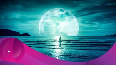 El gran plenilunio de agosto de la Luna de Acuario: ¡A prepararse para lo imprevisible!