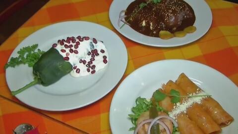 'La Plaza Cocina', el primer museo en EEUU dedicado exclusivamente a la gastronomía mexicana