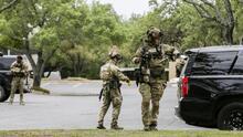 En un minuto: Al menos seis muertos por tiroteos masivos en un solo fin de semana