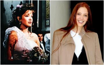A 30 años de la telenovela 'Quinceañera' te mostramos 15 fotos del antes y despúes del elenco