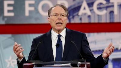 Asociación Nacional del Rifle culpa de la masacre de Parkland al FBI, los enfermos mentales y la seguridad del colegio