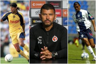 Frankie Oviedo y su paso por el fútbol mexicano hasta llegar al banquillo de Xolos