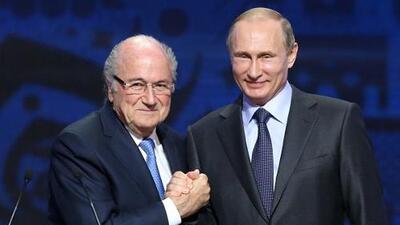 Sorteo Rusia 2018: fecha, horario, TV y bombos del Mundial