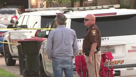 Buscan a un hombre señalado de dispararle a su esposa y huir con sus dos hijos