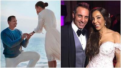 JLo le ganó a la 'reina' de los anillos de compromiso: Gelena Solano reveló cuántos ha recibido