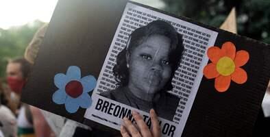 Chicago se prepara ante la posibilidad de disturbios tras anuncio en relación con la muerte de Breonna Taylor