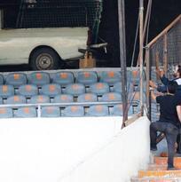Condicionan ingreso de mujeres a estadios en Irán