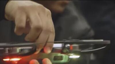 Piden a la policía de Los Ángeles abstenerse de implementar el uso drones de manera permanente