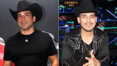 ¡Bobby Pulido muere de risa por una foto de Espinoza Paz!