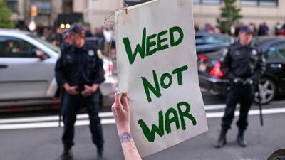 San Francisco borrará del récord criminal todas las condenas por marihuana impuestas desde 1975