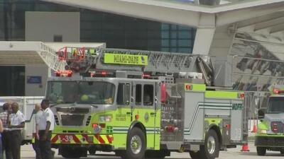Hallazgo sospechoso en el puerto de Miami genera pánico y tensión entre cientos de pasajeros