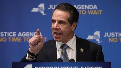 Gobernador de Nueva York da luz verde a congresistas estatales para ver declaraciones de impuestos de Trump