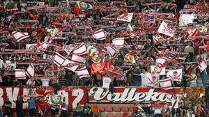 Rayo Vallecano vence a Girona y regresa a la Primera División de LaLiga