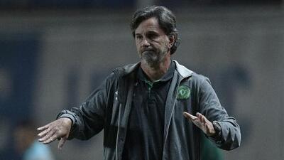 Técnico fallecido con Chapecoense fue campeón con Al Gharafa