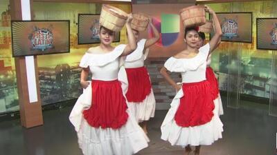 La música peruana estará presente en Fiesta Latina 2018