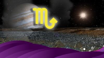 Júpiter entra directo en Escorpión: descubres secretos y se expande tu conciencia