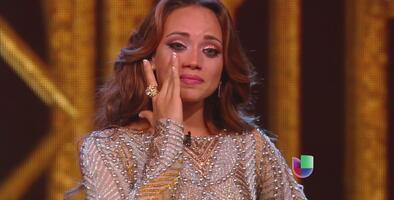Catherine Castro llegó a la final de Nuestra Belleza Latina VIP