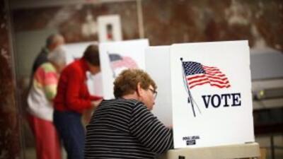 El poder de los votantes latinos