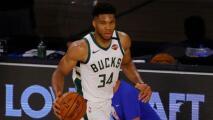 Antetokounmpo firma extensión de contrato con los Milwaukee Bucks