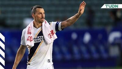 Una nueva 'novia' aparece para Zlatan Ibrahimovic