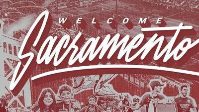 OFICIAL: la ciudad de Sacramento contará con un equipo de MLS, que debutará en 2022