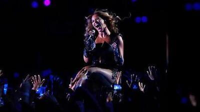 ¿Beyoncé revelará que está embarazada en el Super Bowl?