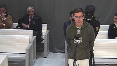 Dan protección temporal a Diego Cruz, extraditado desde España por cargos de pederastia en México
