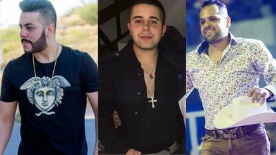 Estas son las 5 muertes del regional mexicano que han ocurrido en lo que va de 2019