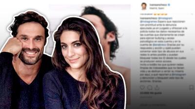 Ana Brenda y su novio Iván Sánchez denuncian en un tribunal que sufren abuso psicológico en Instagram
