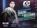 Previa: 'Bélico' Terry y 'Godson' Ramos debutan en Combate Global